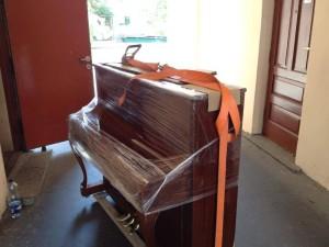 transport pianin warszawa