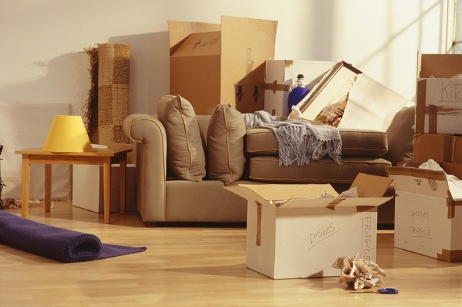 Pakowanie podczas przeprowadzki. Co, gdzie i jak pakujemy?