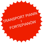 TRANSPORT PIANIN I FORTEPIANÓW small