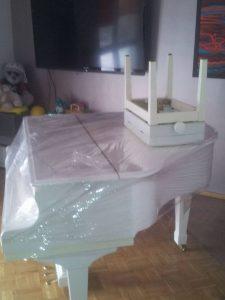 przewóz pianin i fortepianów