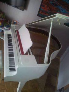 przewóz fortepianów
