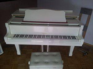 pianina transport warszawa